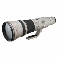 EF 800mm f/5.6L IS USM - Canon Premium Garantie