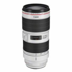 EF 70-200mm 2.8L IS III USM Canon Premium Garantie