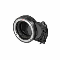 Bajonettadapter EF-EOS R mit Einsteckfilter (V-ND)