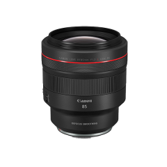 Canon RF 85mm f/1.2L USM DS