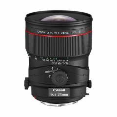 TS-E 24mm f/3.5 L II - Canon Premium Garantie