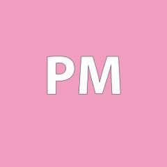 Photo Magenta 36ml PGI-29PM Pixma Pro-1
