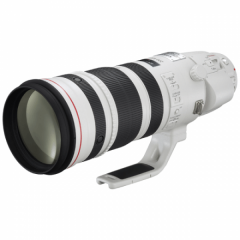 EF 200-400mm 4L IS USM Exten.1.4x-Premium Garantie