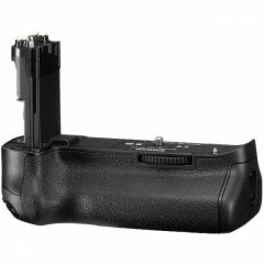 Batteriegriff BG-E11 zu 5D Mark III