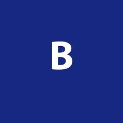 Blue 300ml PFI-206B iPF64X0