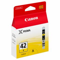 Yellow 13ml CLI-42Y Pixma Pro-100
