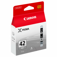 Grey 13ml CLI-42GY Pixma Pro-100