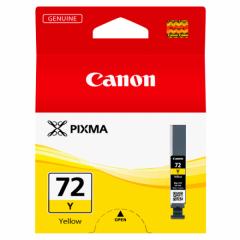 Yellow 14ml PGI-72Y Pixma Pro-10