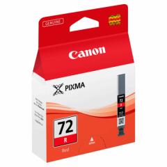 Red 14ml PGI-72R Pixma Pro-10