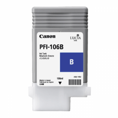 Blue 130ml PFI-106B iPF64X0