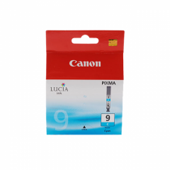 Cyan 14ml PGI-9C Pixma Pro 9500