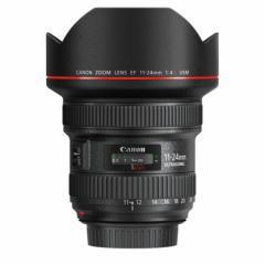 EF 11-24mm f/4L USM - Canon Premium Garantie