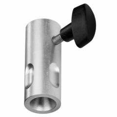 Combirohr-Adapter für Ablagetisch ARTEU