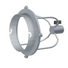 Parabolix Strobe Adapter Elinchrom