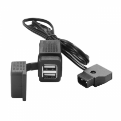 D-Tap to USB Power Converter