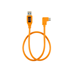 TetherPro Right Angle Adapter USB 3.0 / USB-C