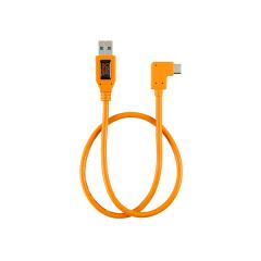 TetherPro Right Angle Adapter USB 3.0 / USB-C