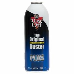Dust Off Ersatzkartusche zu Plus Druckluftspray