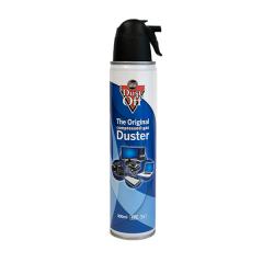 Dust Off XL Druckluftspray 300ml