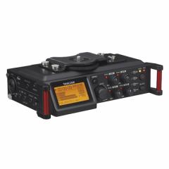Tascam DR-70D Recorder für Mikrofone XLR