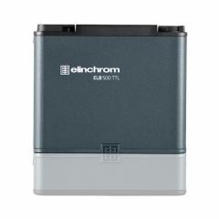 ELB 500 TTL ohne Batterie