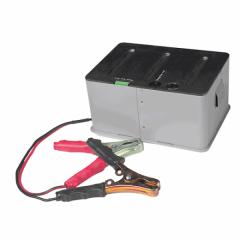 Ranger RX Autobatterie Adapter12V