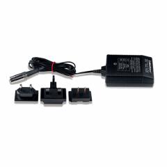 Ranger RX Schnellladegerät mit Multi-Adapter