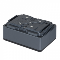 Li-Ion Battery HD 144 Wh