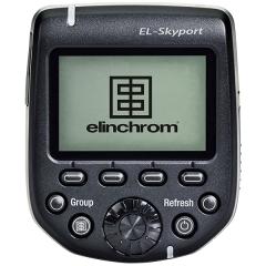 EL-Skyport Transmitter Pro für Pentax