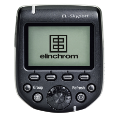 EL-Skyport Transmitter Pro für Fujifilm
