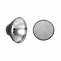 Quadra Reflektor-Waben Set