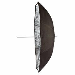 ECO Reflexschirm silber 85cm