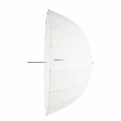Reflexschirm Deep translucent 125cm