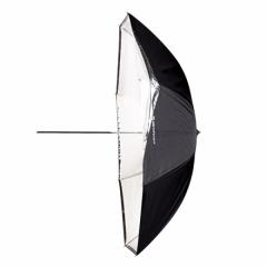 Reflexschirm Shallow weiss/translucent 105cm