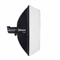 Rotalux Softbox Recta 90x110 cm, ohne Speedring