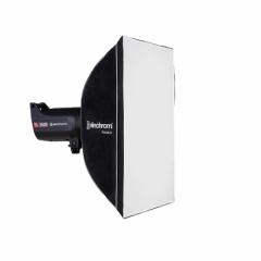 Rotalux Softbox Square 70x70 cm, ohne Speedring