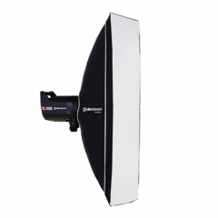 Rotalux Softbox Strip 35x100 cm, ohne Speedring