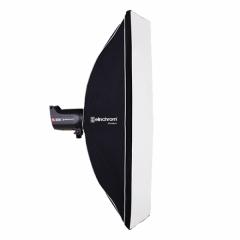 Rotalux Softbox Strip 50x130 cm, ohne Speedring