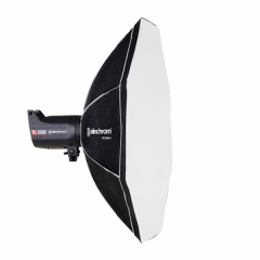 Rotalux Softbox Octa 100 cm, ohne Speedring