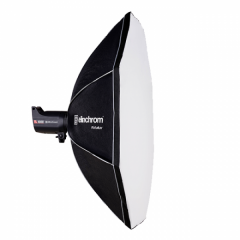 Rotalux Softbox Octa 135 cm, ohne Speedring