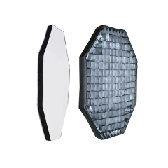 Rotagrid Octa + Deep Octa 100cm inkl. Diffuser