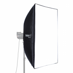 Rotalux HD Softbox Square 120 x 120 cm LE