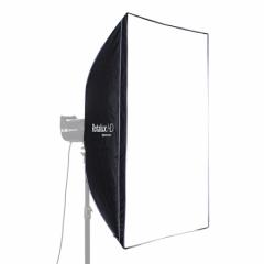 Rotalux HD Softbox Square 120 x 120 cm LE