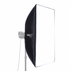 Rotalux HD Softbox Recta 100 x 130 cm LE