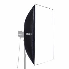 Rotalux HD Softbox Recta 100 x 130 cm LE