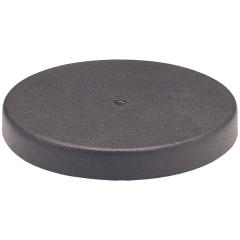 Stahlsockel Ø150mm M8