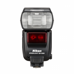 SB-5000 Elektronenblitzgerät-Nikon Swiss Garantie