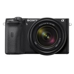 Sony Alpha 6600 + 18-135mm F3.5-5.6 OSS