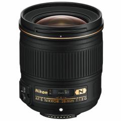 AF-S 28 mm f/1.8G - Nikon Swiss Garantie