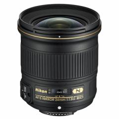 AF-S 24mm f/1.8G ED - Nikon Swiss Garantie